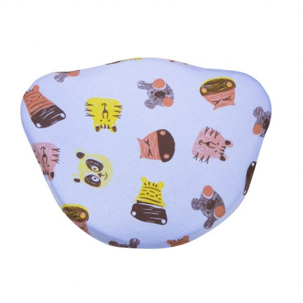 Baby Pillow Bear Cover