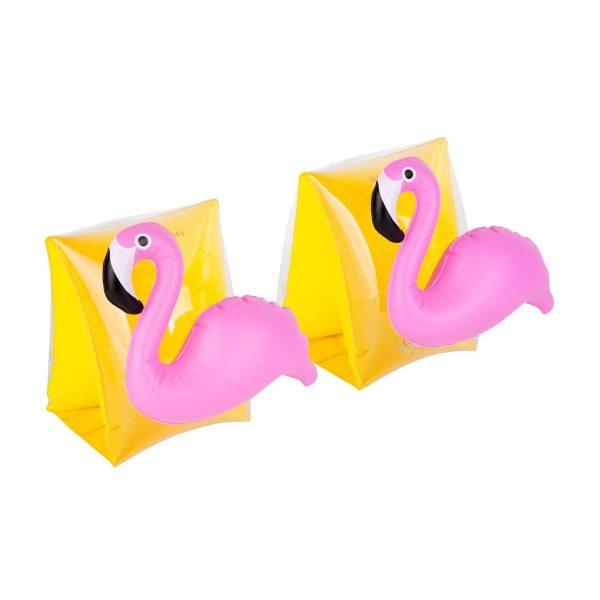 sunnylife-arm-bands-sunnylife-flamingo-inflatable-arm-band-flamingo