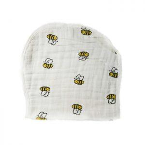 พาดบ่า ผึ้ง